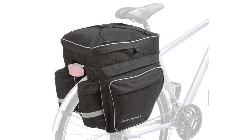 bb1a1637d Tašky na nosič bicykla | Cykloabc.sk