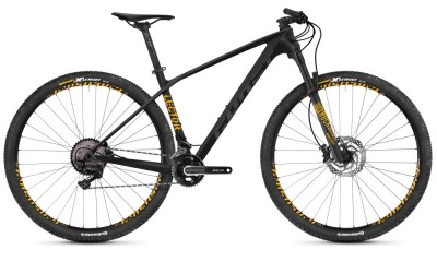 Bicykel Ghost Lector 2.9 LC black 2019