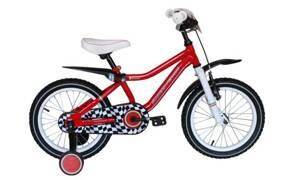 Bicykel Ferrari Kid Racing 16