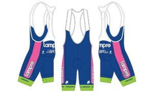 cb2f80e165 Nohavice Merida Team Lampre 2013