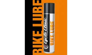 Mazivo Bike Lube 400ml