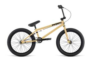 Bicykel BeFly Spin sand 2021