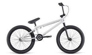 Bicykel BeFly Whip white 2020