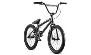 Bicykel Dema Whip 1.0 black 2017