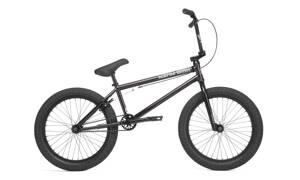 Bicykel Kink Gap XL gloss black glow splatter 2020