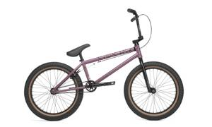Bicykel Kink Launch Dust Lilac 2020