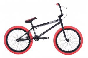 Bicykel Subrosa Altus gloss black 2018
