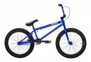 Bicykel Subrosa Altus satin electric blue 2018