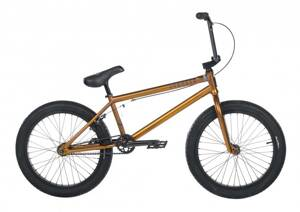 Bicykel Subrosa Salvador XL satin gold luster 2018
