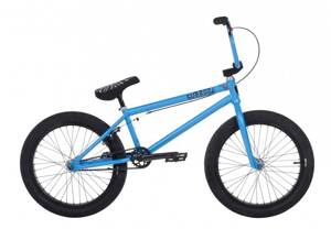 Bicykel Subrosa Tiro satin blue 2018