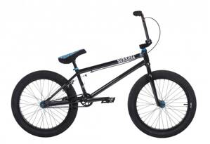 Bicykel Subrosa Tiro XL gloss black 2018