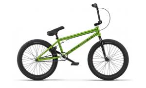 Bicykel Wethepeople Curse metallic green 2018