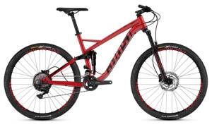 Bicykel Ghost Kato FS 3.7 red 2019