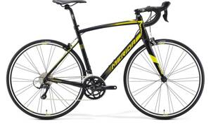 Bicykel Merida Ride 200 black-yellow 2016