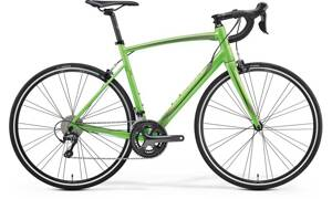 Bicykel Merida Ride 300 green 2017