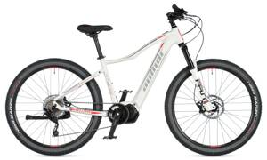 Elektro bicykel Author Elevation ASL 27,5 biely 2020