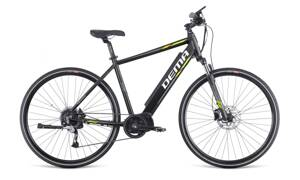 Elektro bicykel Dema E-lliot Cross Modest 500 2019