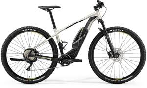 Elektro bicykel Merida eBig Nine 600 2019
