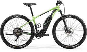 Elektro bicykel Merida eBig Nine 800 2019