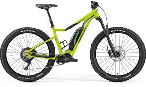 Elektro bicykel Merida eBig Trail 600 2019