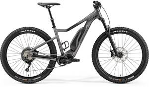 Elektro bicykel Merida eBig Trail 800 2019