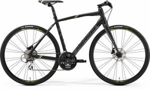 Bicykel Merida Speeder 100 2019