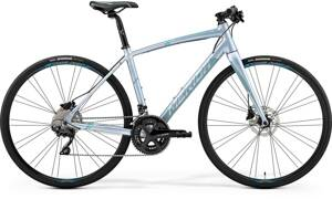 Bicykel Merida Speeder 400 Juliet 2019