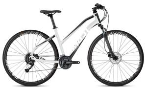 Bicykel Ghost Square Cross 1.8 Lady iridium 2020