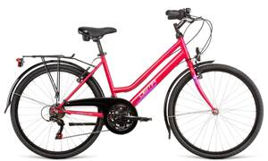 Bicykel Dema Orion Lady violet 2020