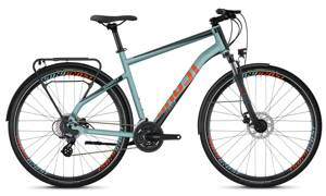 Bicykel Ghost Square Trekking 2.8 blue 2020