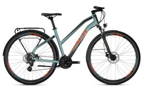 Bicykel Ghost Square Trekking 2.8 Lady 2019