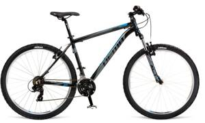 Bicykel Dema Pegas 1.0 black-grey 2017