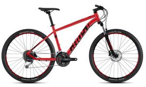 Bicykel Ghost Kato 4.7 red 2020