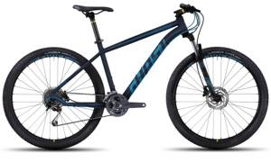 Bicykel Ghost Kato 4 27,5 blue 2017
