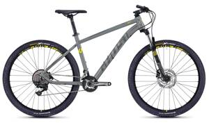 Bicykel Ghost Kato 7.7 grey 2018