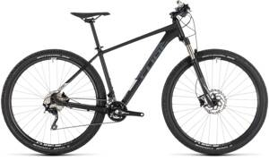 Bicykel Cube Attention SL 27,5 black 2019