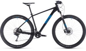 Bicykel Cube Attention SL 27,5 black 2020