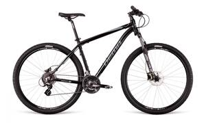 Bicykel Dema Energy 3.0 black-grey 2018