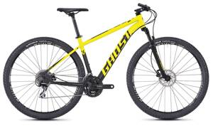 Bicykel Ghost Kato 2.9 yellow 2018