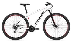 Bicykel Ghost Kato 3.9 white 2019