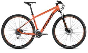 Bicykel Ghost Kato 5.9 orange 2020