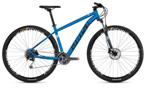 Bicykel Ghost Kato 5.9 blue 2019