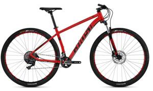 Bicykel Ghost Kato 7.9 red 2019