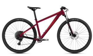 Bicykel Ghost Nirvana Base cherry 2021