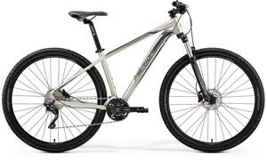 Bicykel Merida Big Nine 80-D titanium 2019