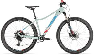 Bicykel Cube Access WS SL Eagle lightblue 2019