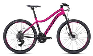 Bicykel Ghost Lanao 1.6 pink 2018