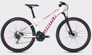 Bicykel Ghost Lanao 2.7 white 2019