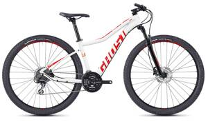 Bicykel Ghost Lanao 3.9 white 2018