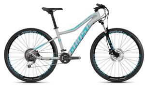 Bicykel Ghost Lanao 5.7 grey 2020